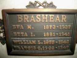 William L Brashear
