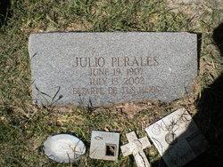 Julio Perales