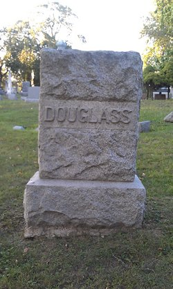 Mary Eliza Douglass