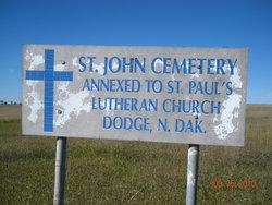 Broncho Cemetery