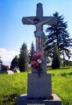 Udol - Ujak Cemetery