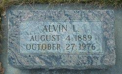 Alvin L Scott