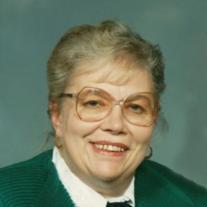 Jean Dolores <I>Stuntebeck</I> Pettit