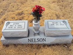 Otis Lynn Nelson