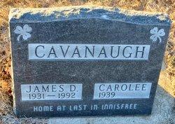 Carolee J <I>Brotsky</I> Cavanaugh