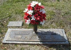 "Hassephine F ""Hassie"" <I>Heafner</I> Avery"
