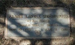 Frank Lavell Woodland