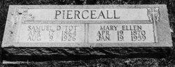 Mary Ellen <I>Whelan</I> Pierceall