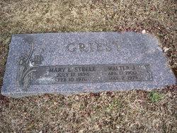 Walter Jeremiah Griest