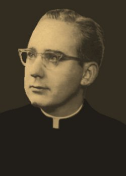 "Rev Richard Vincent ""Osh"" O'Shaughnessy"