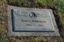 Elba G Firebaugh