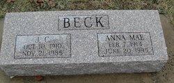 J. C. Beck