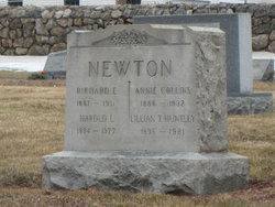 Harold Leslie Newton