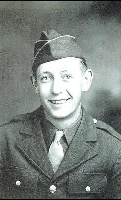 Arnold Russell Ashburn