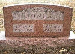 Calvin Freeman Jones
