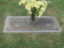 Rev Noah R. Adams