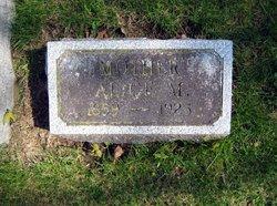 Alice Mary <I>Altman</I> Dodd