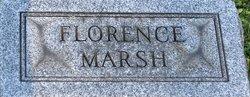 Florence Marsh