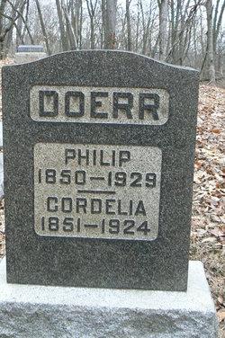 Phillip Doerr