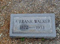 Adolphus Franklin Walker