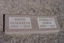 Everett Edwin Lang