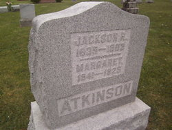 Jackson R Atkinson