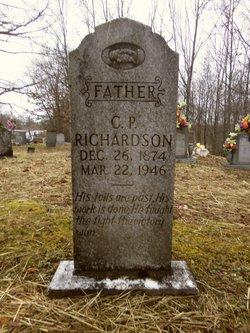 G P Richardson
