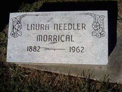 Laura A <I>Rogers</I> Needler/Morrical