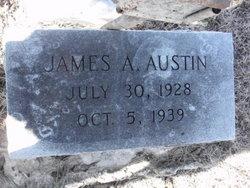 James Anderson Austin