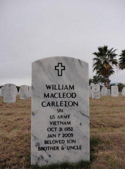 William Macleod Carleton