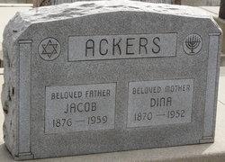 Jacob Ackers
