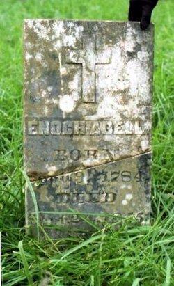 Enoch Abell