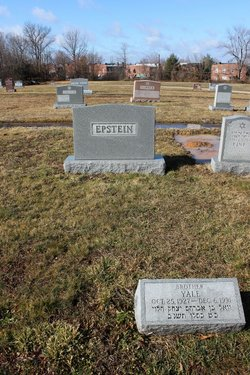 Yale Epstein