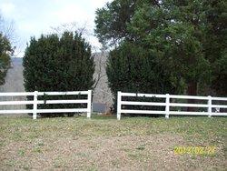 Brock And Pickett Cemetery