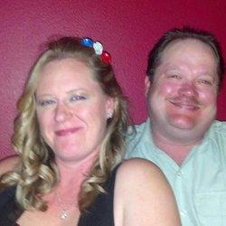 Brianne & Ron B