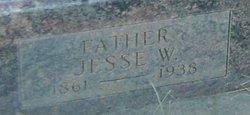 Jesse Walter Scott
