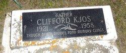 Clifford Kjos
