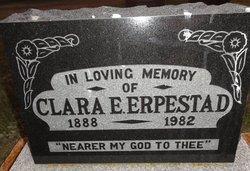 Clara E. Erpestad