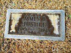 James Benjamin Justice