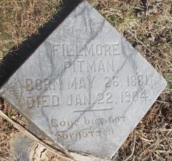 Fillmore Pittman