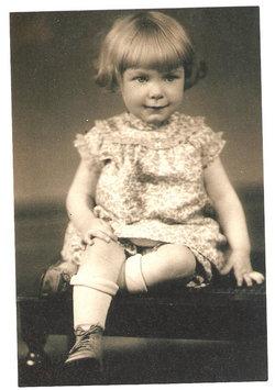 Mary Alice Hickman