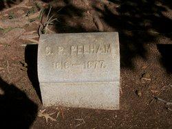 Charles Pierce Pelham Sr.