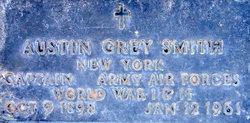 Capt Austin Grey Smith