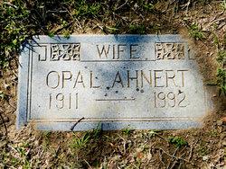 Opal Ahnert
