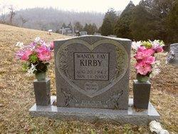 Wanda Fay Kirby
