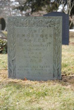 George Eli Bates
