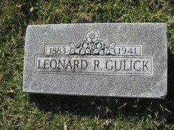 Leonard Raymond Gulick