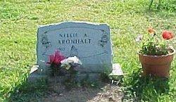 Nellie A. Aronhalt
