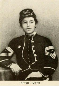 Jacob O. Smith, Jr