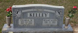 George Washington Kelley
